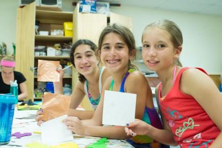 girls-art-projects