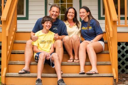 mark-newfield-family