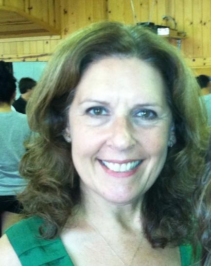 Andrea Spector Profile Picture